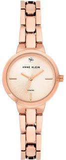 Женские часы Anne Klein 3234RGRG