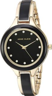 Женские часы Anne Klein 2934BKGB
