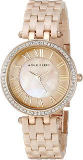 Женские часы Anne Klein 2200TNGB