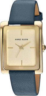 Женские часы Anne Klein 2706CHBL