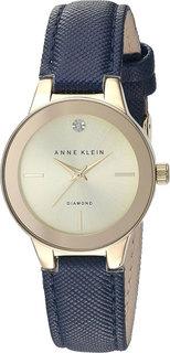 Женские часы Anne Klein 2538CHNV