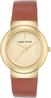 Женские часы Anne Klein 2922CHRU