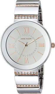 Женские часы Anne Klein 2947SMRT