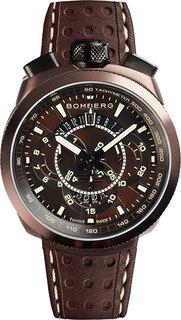 Швейцарские мужские часы в коллекции BOLT-68 Мужские часы Bomberg BS45CHPBR.016.3
