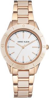 Женские часы Anne Klein 3160TNRG