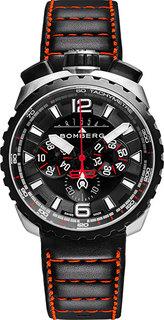 Швейцарские мужские часы в коллекции BOLT-68 Мужские часы Bomberg BS45CHSP.050-4.3
