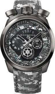 Мужские часы Bomberg BS45CHPGM.019.3