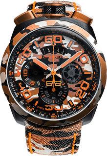 Мужские часы Bomberg BS45CHPCA.047.3