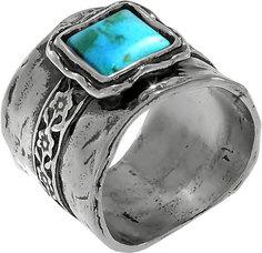 Серебряные кольца Кольца DEN'O 01R438TQ Den'o