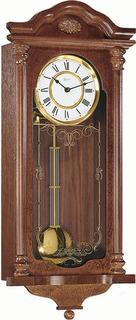 Настенные часы с маятником Настенные часы Hermle 70509-030141