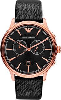 Мужские часы в коллекции Alpha Мужские часы Emporio Armani AR1792