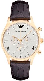 Мужские часы в коллекции Beta Мужские часы Emporio Armani AR1892