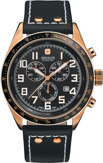 Мужские часы Swiss Military Hanowa 06-4197.09.007