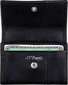 Кошельки бумажники и портмоне S.T.Dupont ST86605