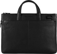 Кожаные сумки Piquadro CA4021B3/N