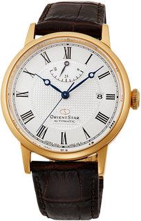 Мужские часы Orient RE-AU0001S0