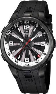Швейцарские мужские часы в коллекции Turbine Мужские часы Perrelet A1093/1