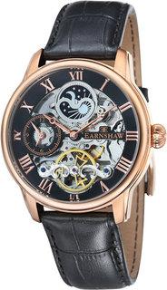 Мужские часы в коллекции Longitude Мужские часы Earnshaw ES-8006-07