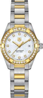 Женские часы TAG Heuer WAY1453.BD0922