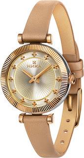 Женские часы в коллекции Lady Женские часы Ника 1310.0.19.87A Nika