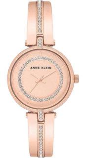Женские часы Anne Klein 3248RGRG