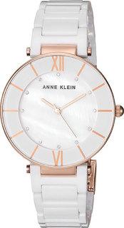 Женские часы Anne Klein 3266WTRG