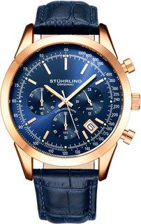 Мужские часы Stuhrling 3975L.7