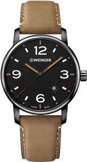 Мужские часы Wenger 01.1741.134