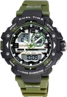Мужские часы AM:PM PC165-G400 Am.Pm.