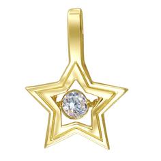 Кулоны, подвески, медальоны Эстет 01P137957