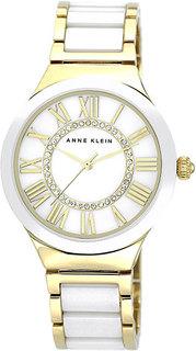 Женские часы Anne Klein 1814WTGB
