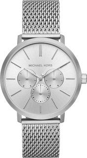 Мужские часы в коллекции Blake Мужские часы Michael Kors MK8677