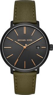 Мужские часы в коллекции Blake Мужские часы Michael Kors MK8676