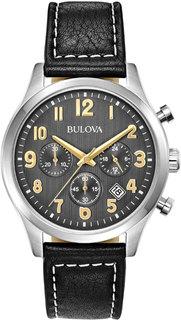 Мужские часы в коллекции Sport Мужские часы Bulova 96B302