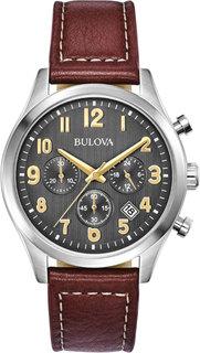 Мужские часы Bulova 96B301