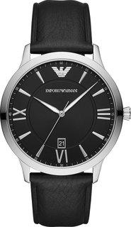 Мужские часы в коллекции Giovanni Мужские часы Emporio Armani AR11210