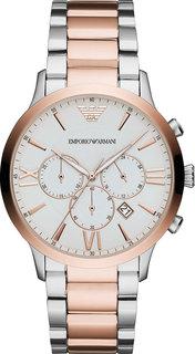Мужские часы в коллекции Giovanni Мужские часы Emporio Armani AR11209