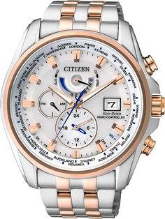 Мужские часы Citizen AT9034-54A