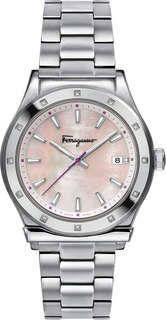 Женские часы в коллекции Ferragamo 1898 Женские часы Salvatore Ferragamo SFDG00718