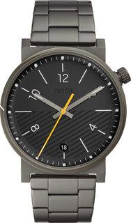 Мужские часы в коллекции Barstow Мужские часы Fossil FS5508