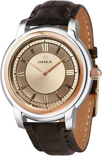 Мужские часы в коллекции Ego Мужские часы Ника 1358.0.19.93B Nika