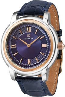 Мужские часы в коллекции Ego Мужские часы Ника 1358.0.19.83B Nika