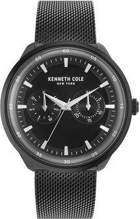Мужские часы Kenneth Cole KC50577002