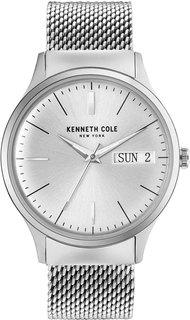 Мужские часы Kenneth Cole KC50587002