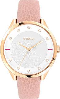Женские часы в коллекции Metropolis Женские часы Furla R4251102522