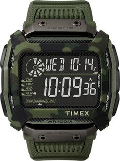 Категория: Электронные часы Timex