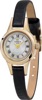 Золотые женские часы в коллекции Viva Женские часы Ника 0303.0.3.31H Nika