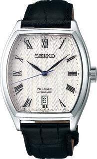 Японские мужские часы в коллекции Presage Мужские часы Seiko SRPD05J1