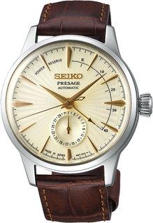Японские мужские часы в коллекции Presage Мужские часы Seiko SSA387J1