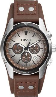 Мужские часы в коллекции Coachman Мужские часы Fossil CH2565